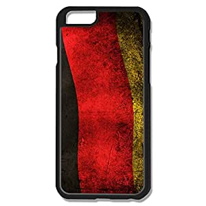 Nidas Flag Germany Iphone 6 Cases