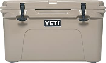 YETI Tundra 45 Cooler (3 color options)