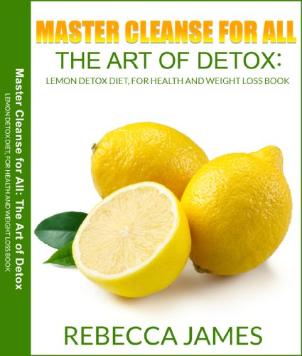 Lemon Detox Diet for Health and Weight Loss ()