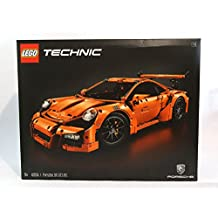 NEW IN BOX - READY TO SHIP - LEGO Technive Porsche 911 GT3 RS 42056 NIB NISB ^G#fbhre-h4 8rdsf-tg1377839