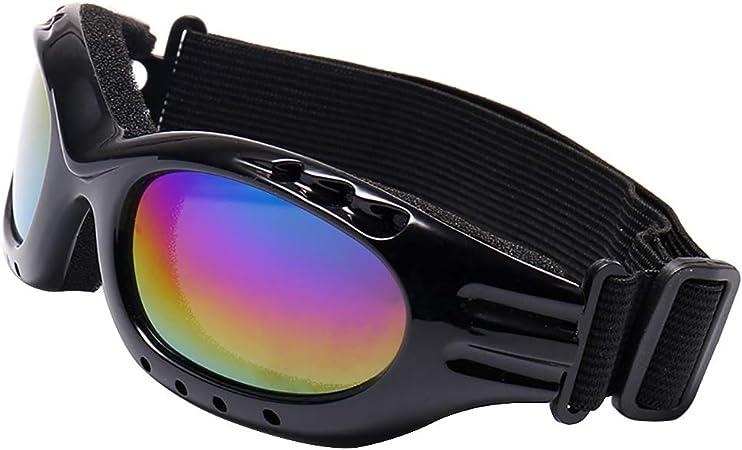 Youool Gafas de Montar al Aire Libre Gafas de esquí Gafas de ...