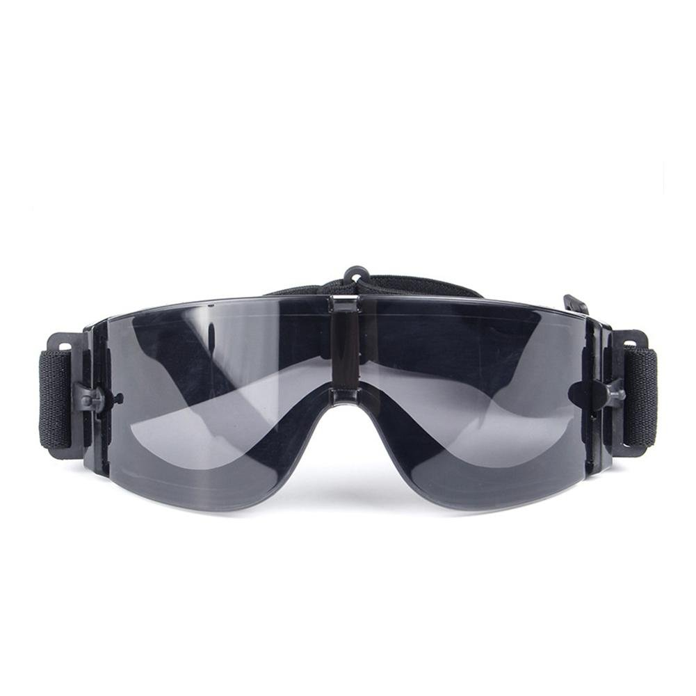 Paul03Daisy Gafas Tacticas Militares,Polarizado Gafas De Sol ...