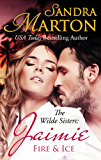 Jaimie: Fire and Ice: The Wilde Sisters, Book 2