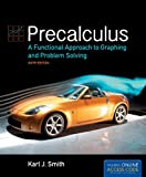 Precalculus, Karl J. Smith, 1449649165