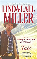 McKettricks of Texas: Tate (McKettrick Series Book 11)