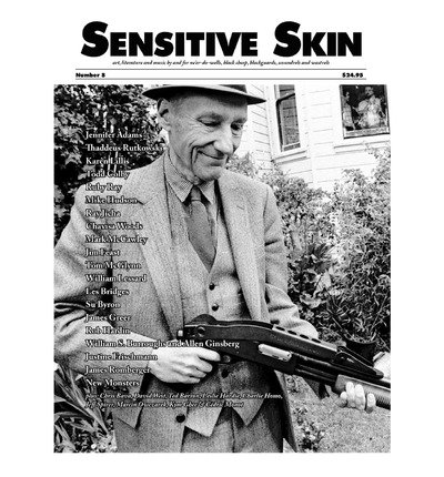 { [ SENSITIVE SKIN #8 ] } Kold, B ( AUTHOR ) Apr-01-2012 Paperback