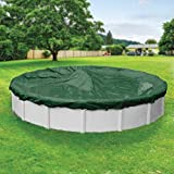 Robelle 3712-4 Supreme Winter Pool Cover for Round