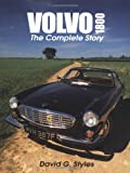 Volvo 1800: The Complete Story (Crowood AutoClassic S.)