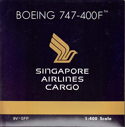 singapore airlines model - 8