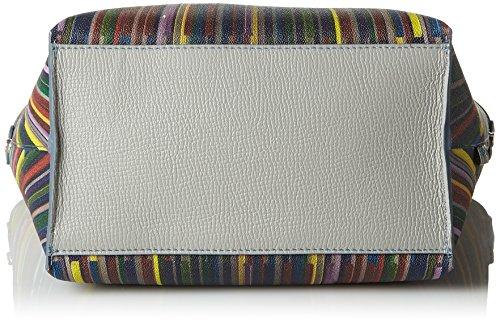 Bacchette Borsa Multicolore Gabs Donna Studio Rose 302 M Shopping Print Tg x7w7v1qYP