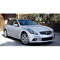 Remote Start for Infiniti G37 2008-2013 Push-To-Start Only . Uses Factory Remote INCLUDES Factory T-Harness for Quick, Clean Installation