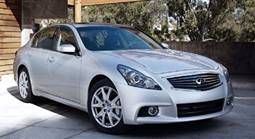 Remote Start for Infiniti G37 2008-2013 ''Push-To-Start'' Only . Uses Factory Remote INCLUDES Factory T-Harness for Quick, Clean Installation by RSR