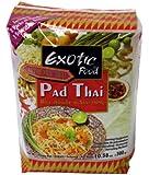 Exotic Food Reisnudeln für Pfannengerichte, (Pad Thai), 300 g Packung