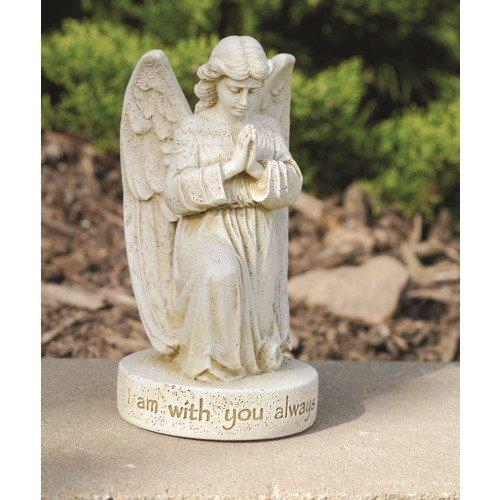 Memorial Angel Figure (Figurines Memorial)