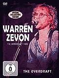Zevon, Warren - The Overdraft