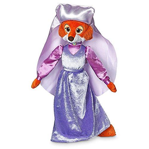 (Disney Maid Marian Plush - Robin Hood - 18 Inch)