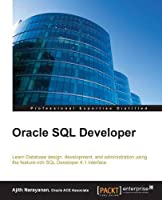 Oracle SQL Developer Front Cover