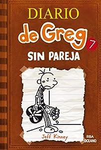 Paperback Diario de Greg 7 Book