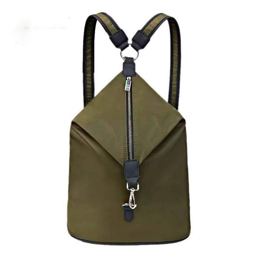 YMJ- Wanderrucksack, Leichter wasserdichter Nylon-Reiserucksack für den Außenbereich, Sporttasche für Männer und Frauen Trekkingrucksack