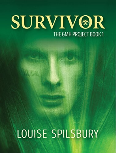 Survivor: A Novel of 23rd Century Slavery (The GMH Project Book 1)