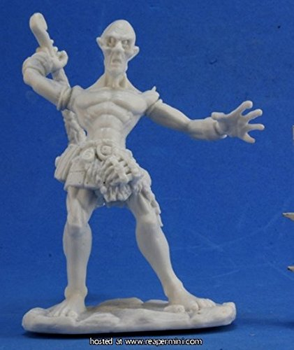 Bones Stone Giant Miniature Reaper