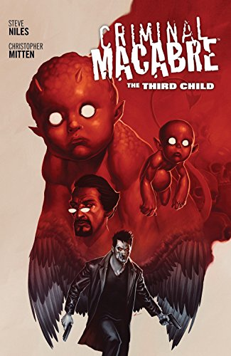 Criminal Macabre: The Third Child -