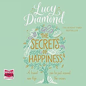 The Secrets of Happiness Audiobook