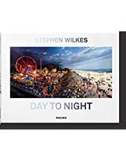 Stephen Wilkes. Day to Night (alemán, francés, inglés) (EXTRA LARGE)