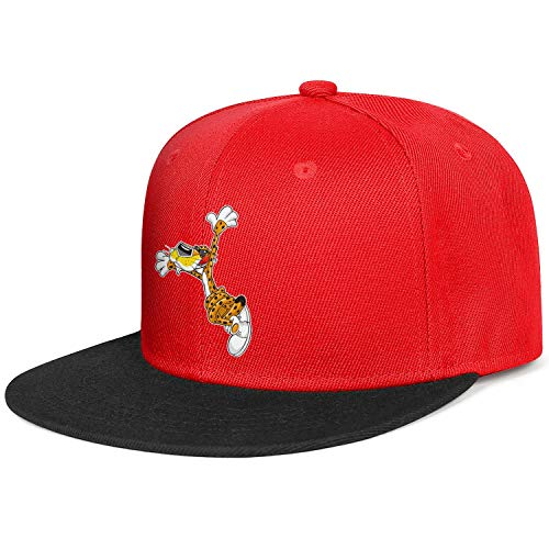 Cheeto Costumes For Sale - Hot-Cheetos-Logo- Womens Mens Washed Cap Hat