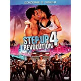 step up 4 - revolution (2 dvd) dvd Italian Import