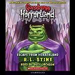 Escape from Horrorland: Goosebumps Horrorland #11 | R. L. Stine