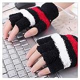 FRCOLT Unisex USB Heating Winter Hand Warm Gloves