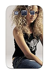 Galaxy S3 Case Bumper Tpu Skin Cover For Shakira Accessories