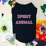 Spirit Animal Dog Shirt