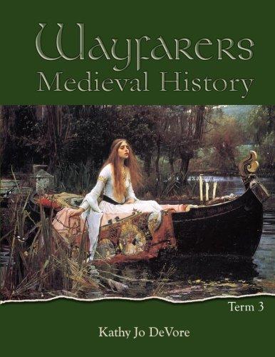 Wayfarers: Medieval Term 3