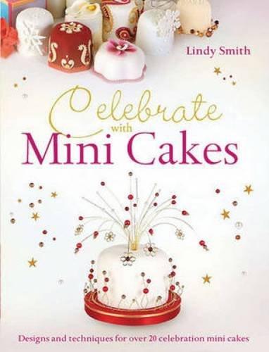 Smith Cakes Lindy (Celebrate with Mini Cakes)