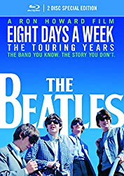 The Beatles (Actor), Paul McCartney (Actor), Ron Howard (Director) | Rated: NR (Not Rated) | Format: Blu-ray (602)  Buy new: $36.98$22.60 31 used & newfrom$13.56