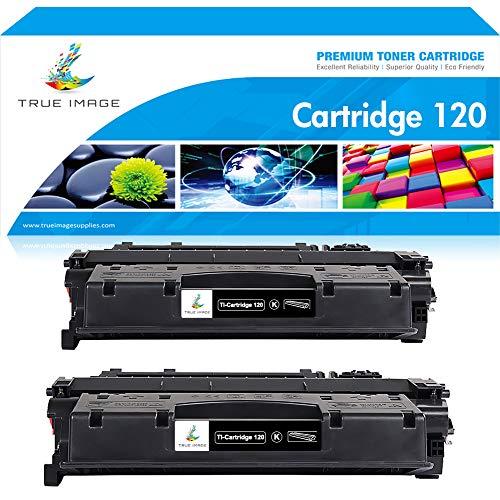 CRG120 Toner Cartridge Black For Canon 120 ImageClass D1350 D1180 D1120 D1150