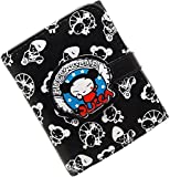 Pucca Club Puuca Cutie Face Wallet with Hidden Coin Purse