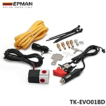EPMAN Universal Turbo Manual Boost Controller Dual Stage Upgrade Kit
