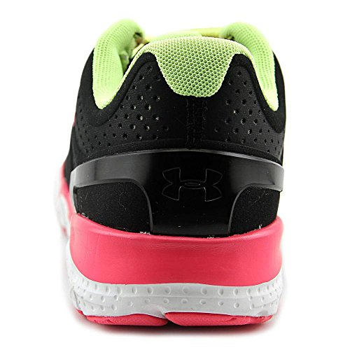 Rayons Armour Chaussures Micro De Under Impulsion G Pulse Nouvelle X Optimum W Noir Femme Running neo Bw6wqd1