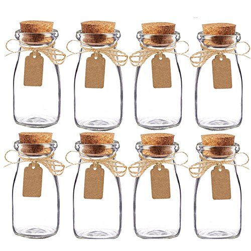 5b8fd8dc5949 Looking for a wedding favors glass bottles? Have a look at this 2018 ...