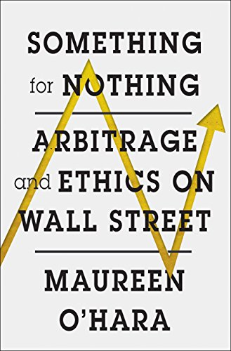 Amazon something for nothing arbitrage and ethics on wall something for nothing arbitrage and ethics on wall street by ohara fandeluxe Images