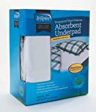 SPECIAL PACK OF 3-Inspire Reusable Absorbent Underpad Oversize 36 x 72