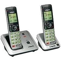 VTECH-ATT VT-CS6619-2 / Vtech 2-Handset Cordless CID