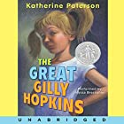 The Great Gilly Hopkins Audiobook by Katherine Paterson Narrated by Alyssa Bresnahan