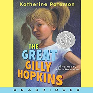 The Great Gilly Hopkins Audiobook
