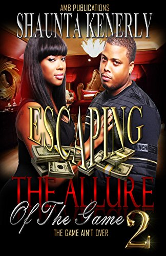 """Search : Escaping the Allure of the Game: """"Game Ain't Over"""""""