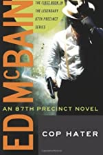 Cop Hater (87th Precinct Mysteries Book 1)