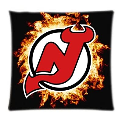 Alexander New Custom Jersey Devils Pillowcover Throw Pillow Cover Two Sides Best Case Cover Pillowcases